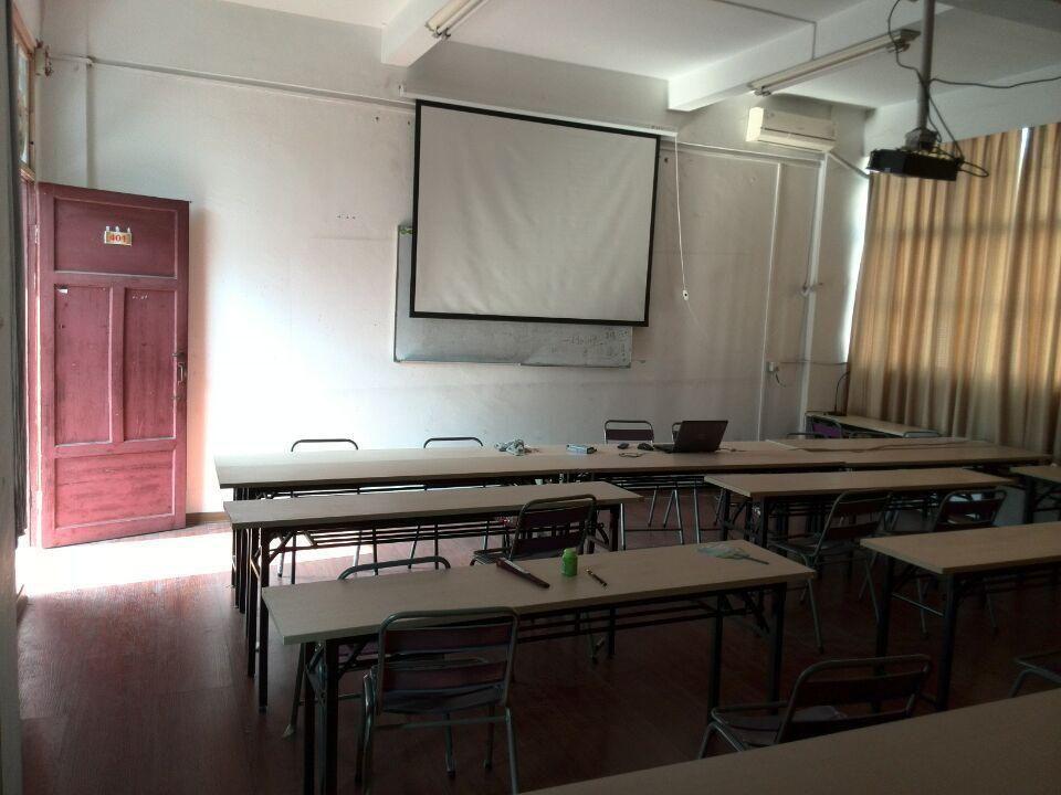 福建海都职业培训学校