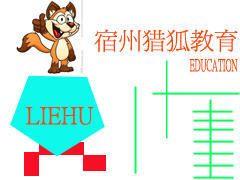 <专科本科成人高考免试入学>宿州猎狐教育