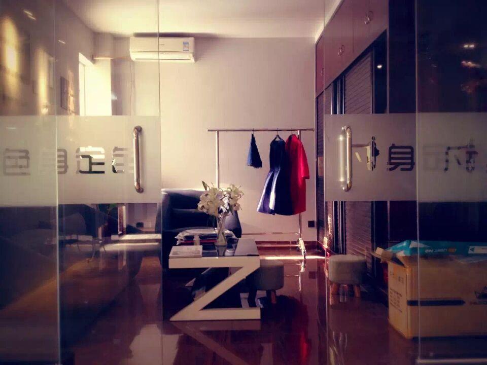 南宁凡身定色服装设计培训学校
