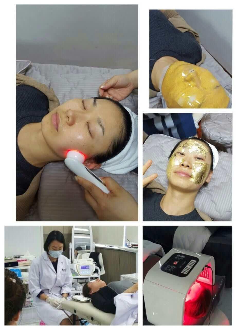 韩国首尔皮肤管理6天5夜高级vip精品课程包签证