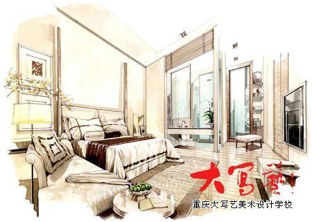 重庆室内设计师