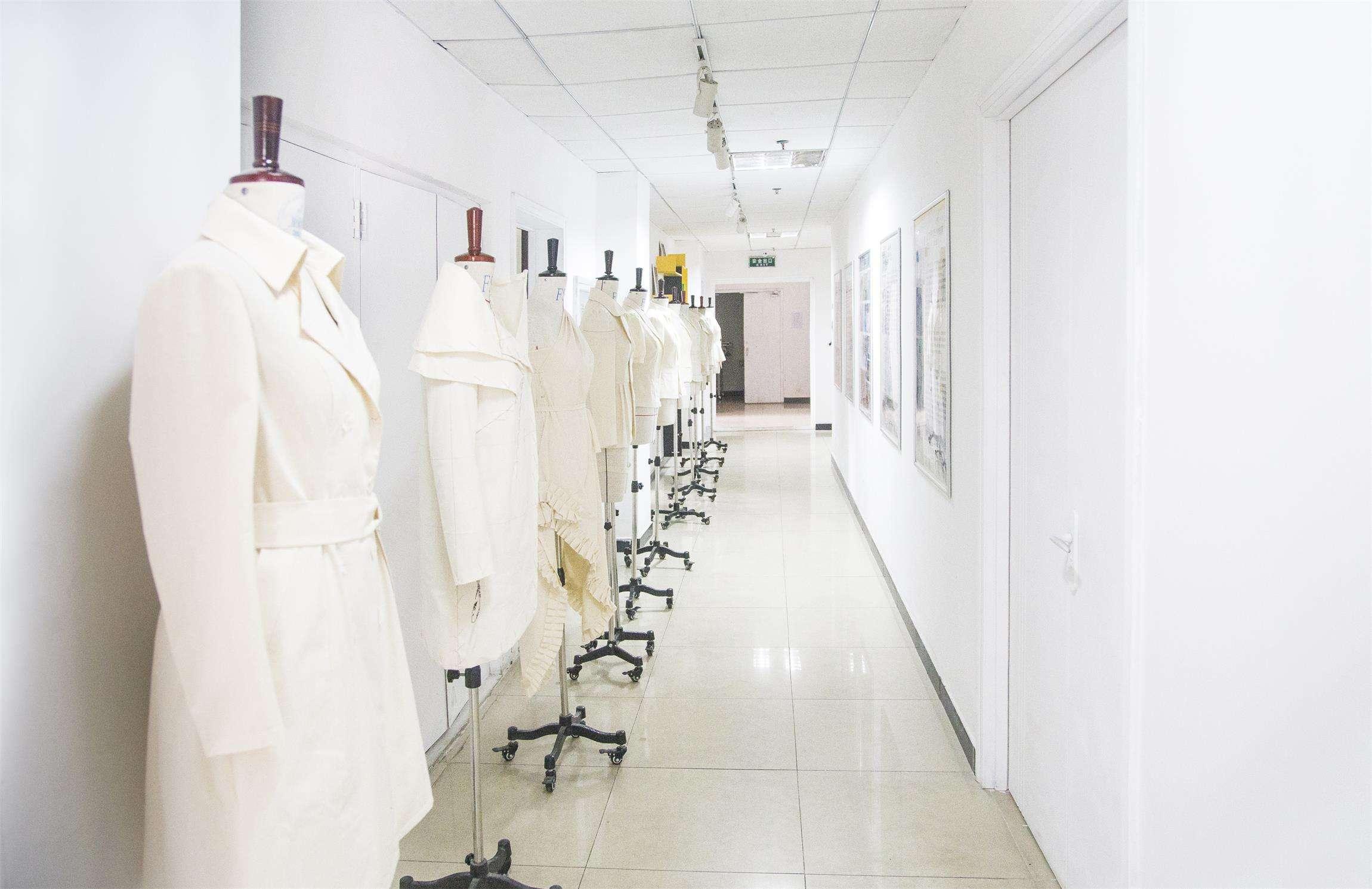 北京亿戈服装设计培训学校