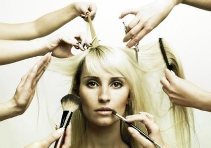 怎样才能成为专业化妆师