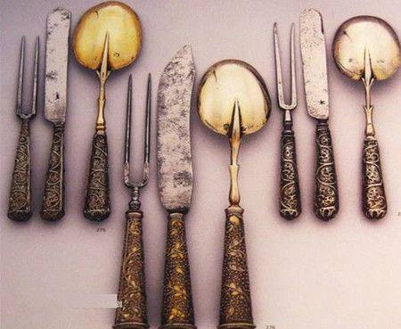 中西餐饮饮食文化比较