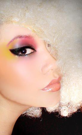 美容化妆培训知识