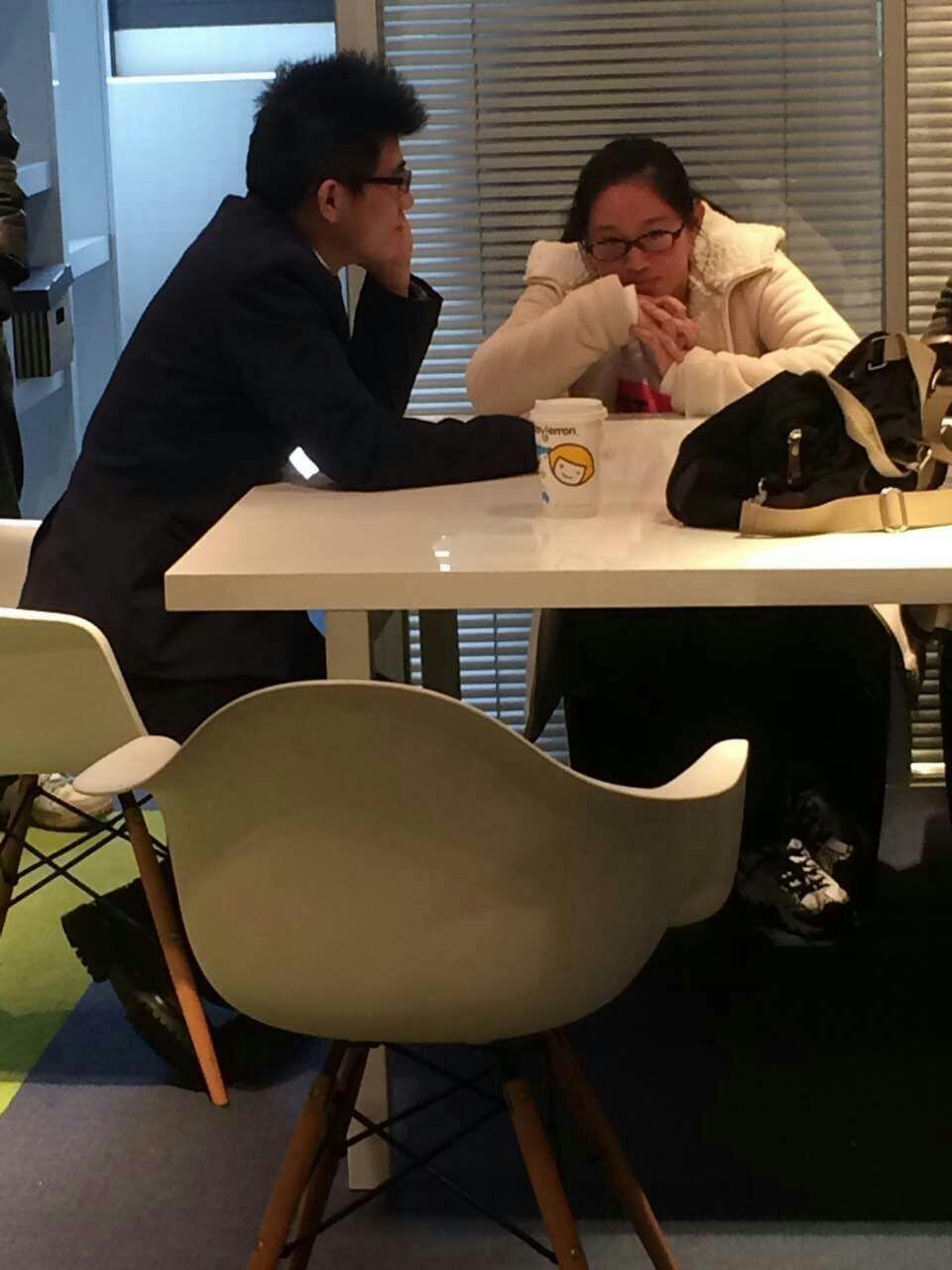 上海谷老师学堂