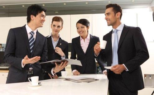 让口语听力能力帮助你在职场上闯出一片天