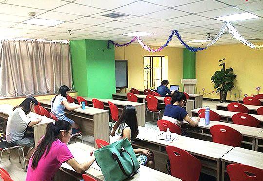 邢台培升励学教育