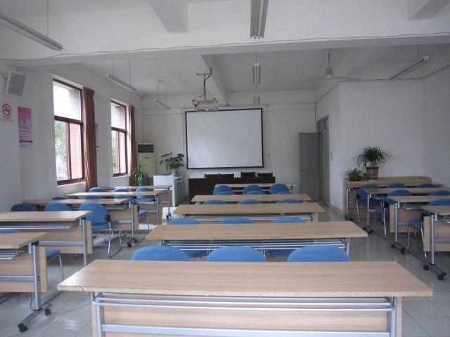 上海健生教育活动中心