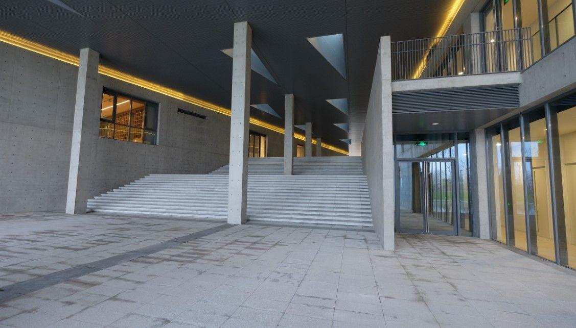 良渚国际艺术学院