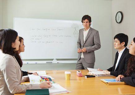 青岛新英美雅思托福外语培训学校