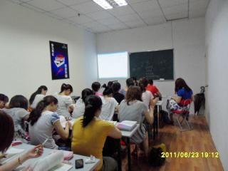 淮安智汇教育培训
