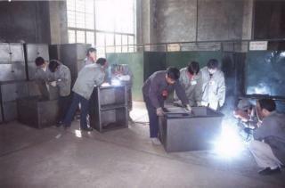 南京一年全日制机电一体化培训