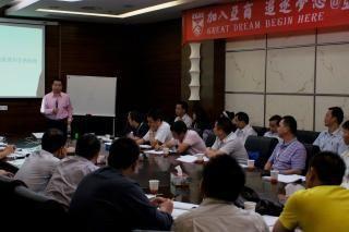 香港亞洲商學院 学校环境