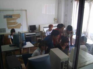 天津包豪斯服装培训学校