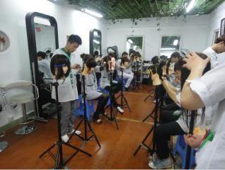 福州市艾琳达美容化妆培训学校