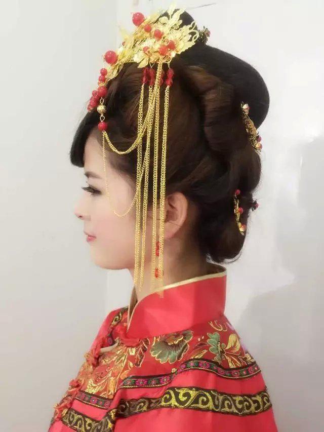 杭州杨帆专业化妆美甲综合班