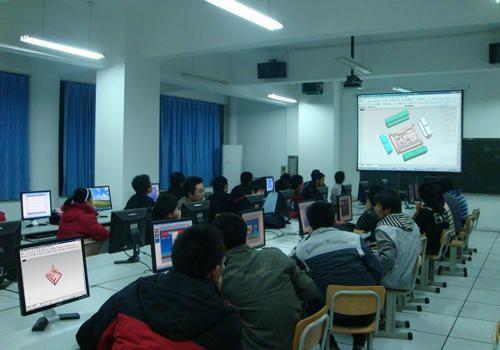 昆山CNC数控编程高级工程师培训班含考证