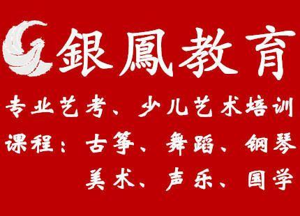 南京银凤艺术培训中心