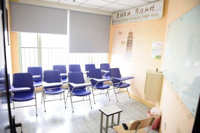 无锡新支点少儿英语培训学习英语口语班