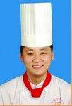 北京屈浩烹饪厨师培训学校 李波
