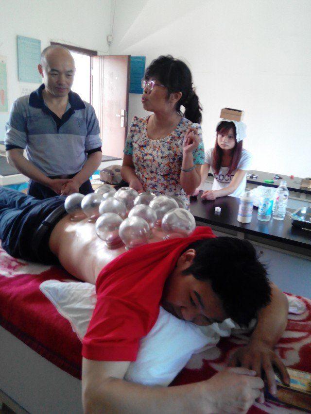贵州安顺针灸培训考证培训班