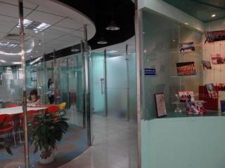北京美联英语学习环境