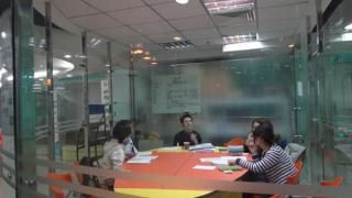 北京美联英语日常学习