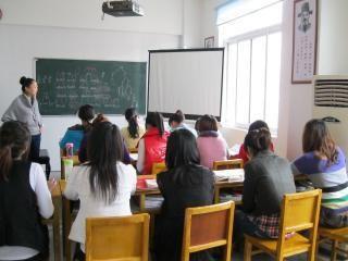 端木幼师学校杭州校区