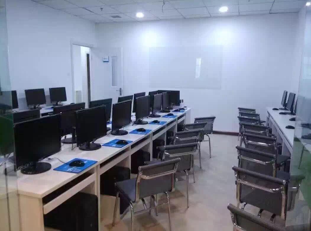 创课教育 授课设施