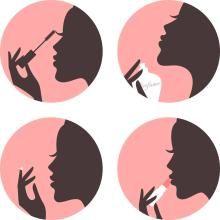 如何适应化妆行业的发展