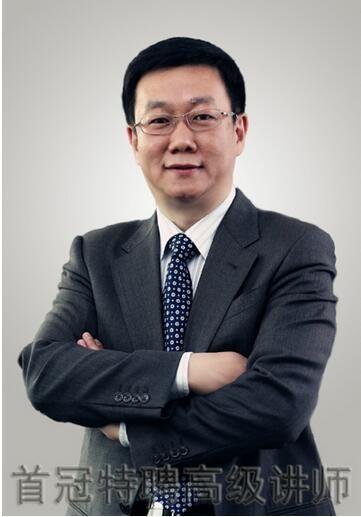 北京首冠教育 刘霄仑