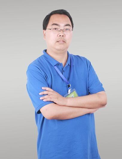 郑州尚学堂计算机培训学校欧洪波
