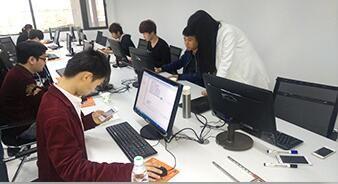 郑州尚学堂计算机培训学校