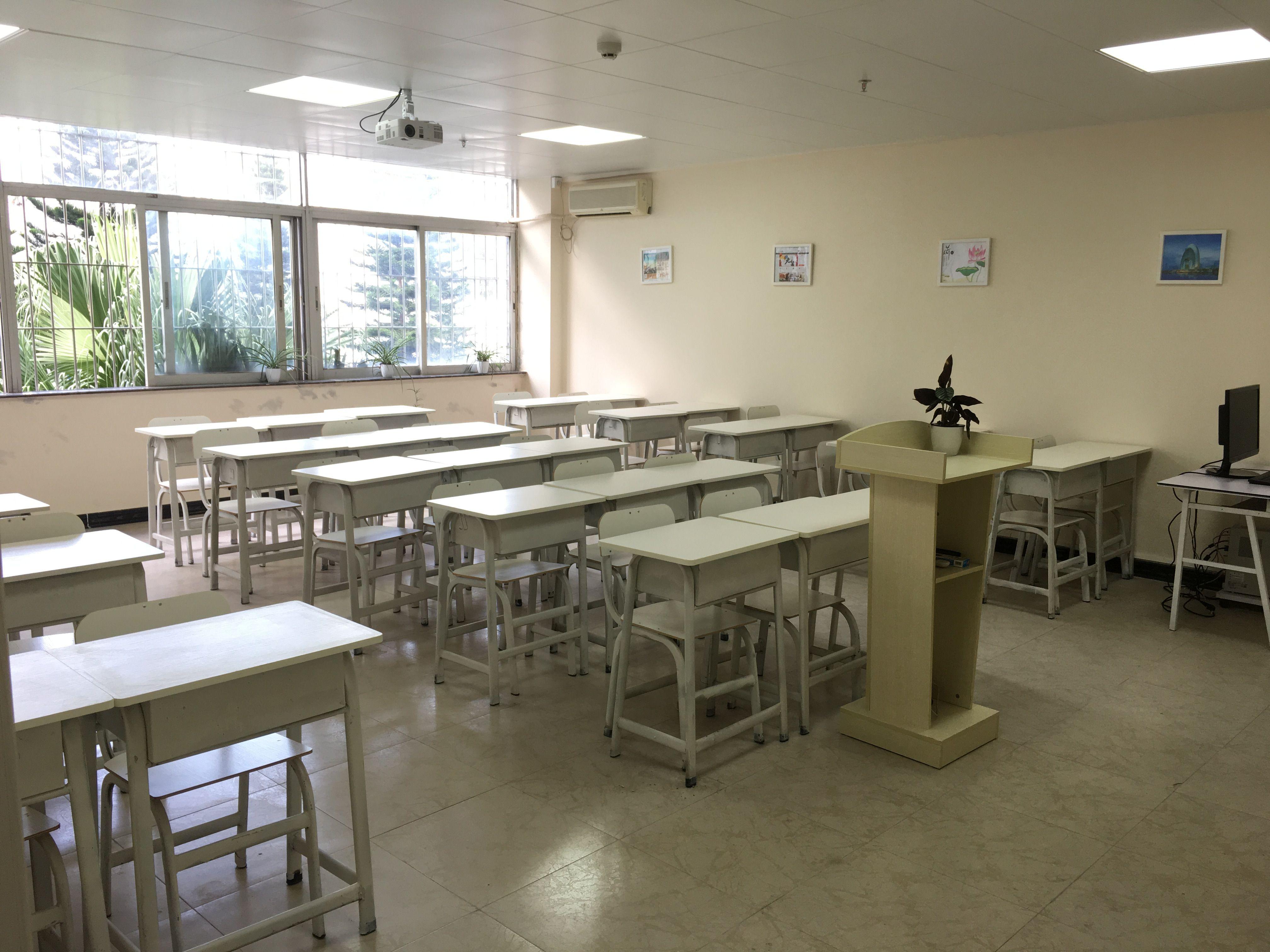 斯迈尔教育 课堂