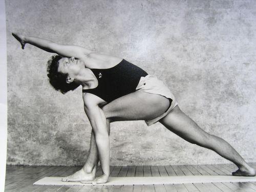 成都伽迷国际瑜伽培训中心John leebold