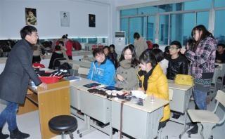 艺上化妆培训学校