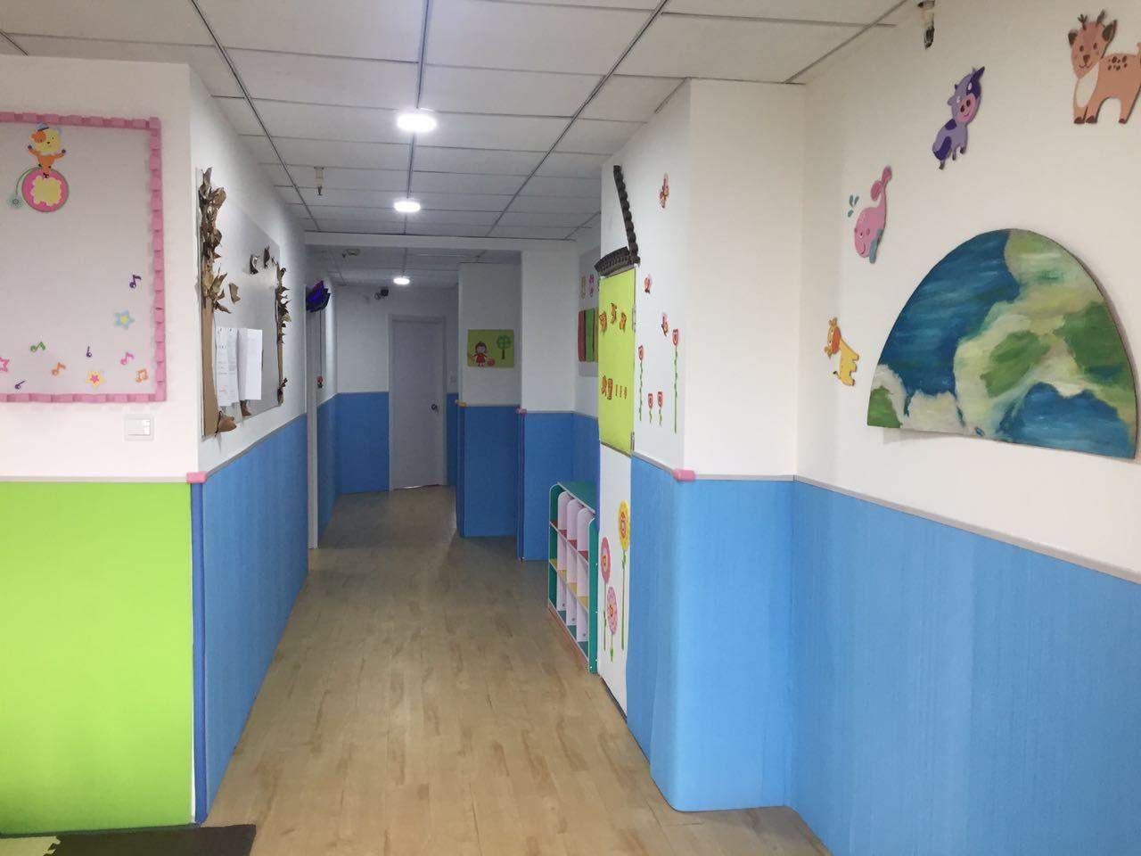 南京可爱兜兜婴幼儿保育培训