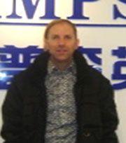 北京汉普森英语培训学校 Nicolas