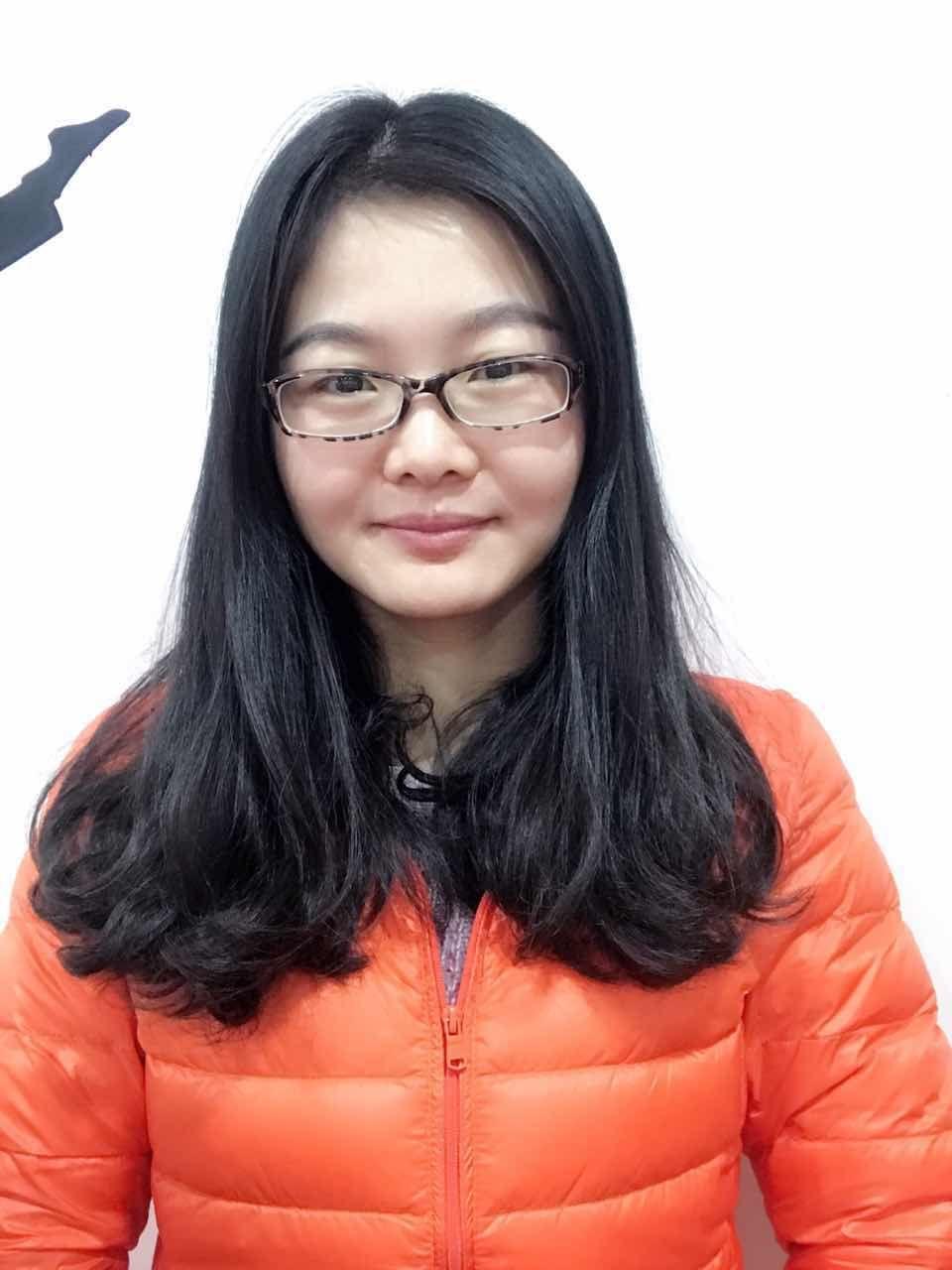 南京早稻苗全脑教育橘子老师