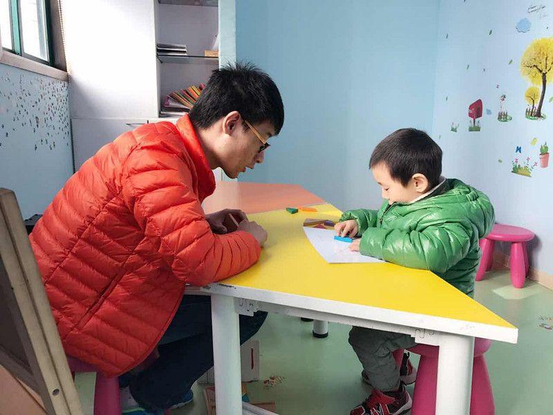 南京早稻苗全脑教育