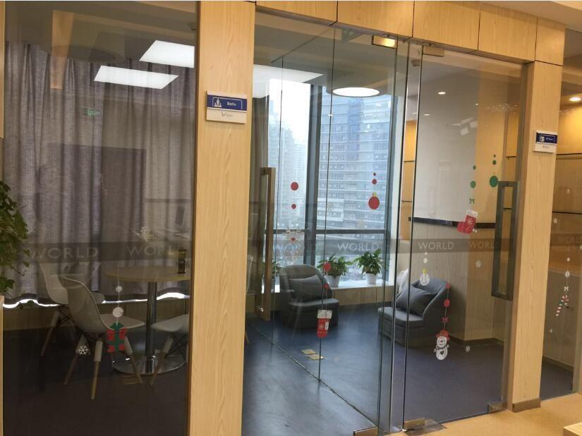 重庆沃尔得国际英语培训中心 机构内部图片