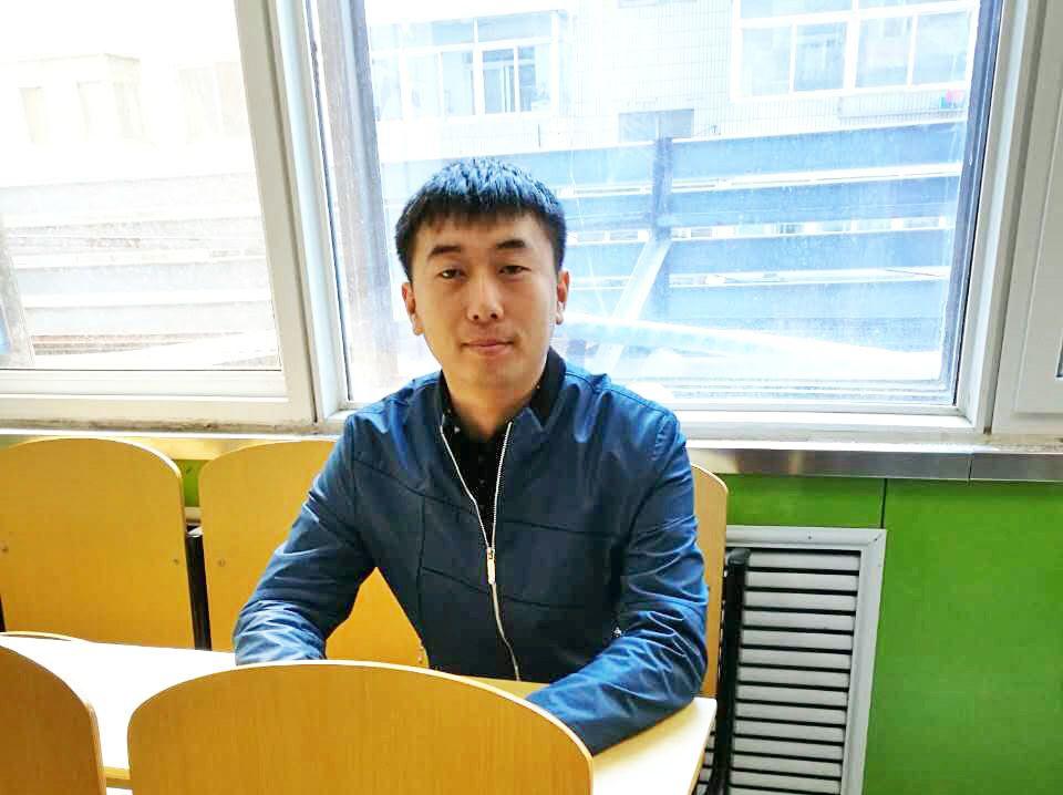 上海语朵教育刘政