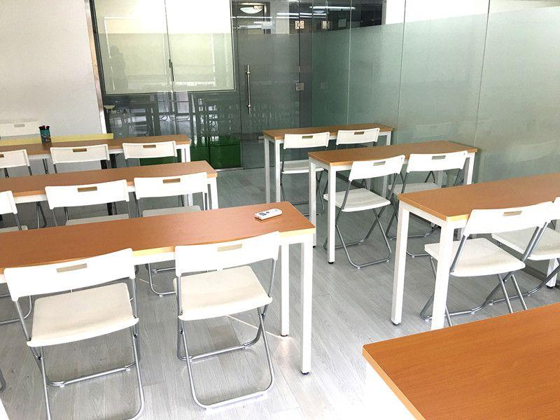 南京米亚古日语培训学校