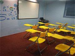 长沙威廉玛丽国际英语 英语口语教室