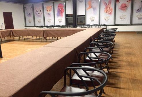 北京调良宠物培训学校 会议室