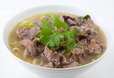 东莞哪里有教原味汤粉