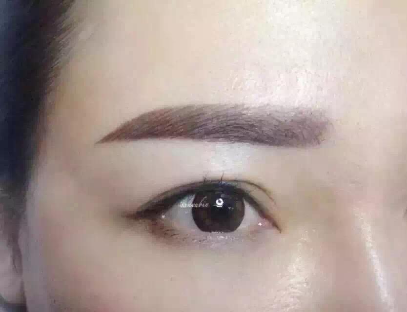 宁波纹绣半永久化妆培训哪家好?