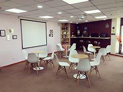天津创世英语培训学校
