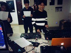 阿烊专业DJ培训